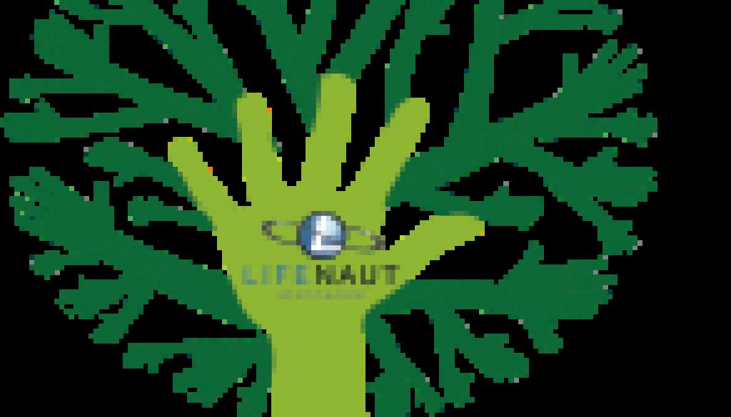 LifeNaut Life Saver Volunteer logo
