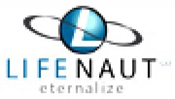 LIfenaut Logo, 75, 100-9