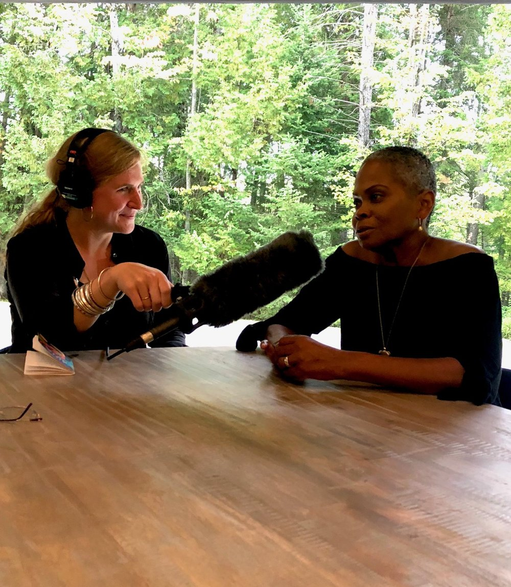 Bina Rothblatt on This is Love Podcast